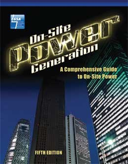 On-Site Power Generation Book