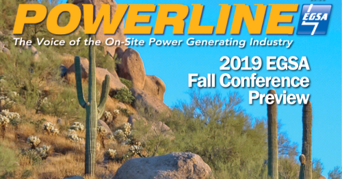 2019 - Q3 Powerline