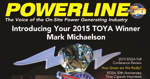 2015 - Nov/Dec Powerline