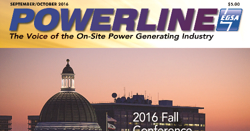 2016 - Sept/Oct Powerline