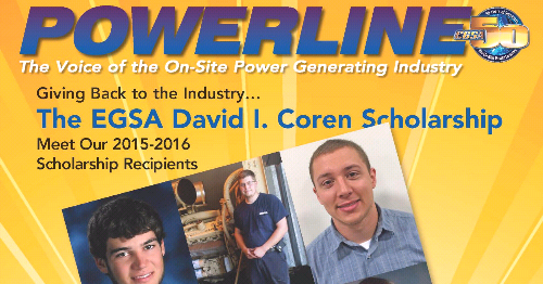 2015 - Sept/Oct Powerline