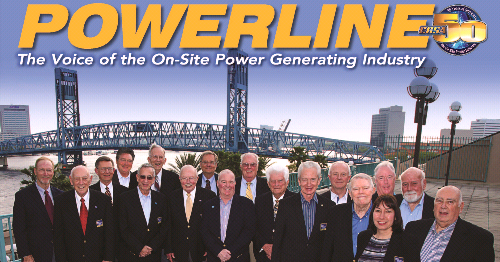 2015 - May/June Powerline
