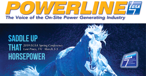 2019 - Q1 Powerline