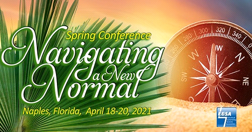 Spring Conference Registration OPEN