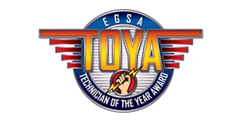 2020 EGSA TOYA Winner Announced